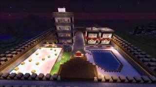 Montage203 - Minecraft - Dedicraft