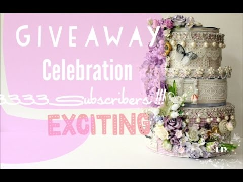wedding cake stationary 3333 subbies giveaway 25688