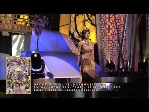 «FIRST LOOK - ASIA 70» Hướng Về Hà Nội - Nguyễn Hồng Nhung