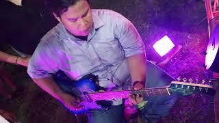 Bacchus guitar demo by Adegurusinga (medan blues society)