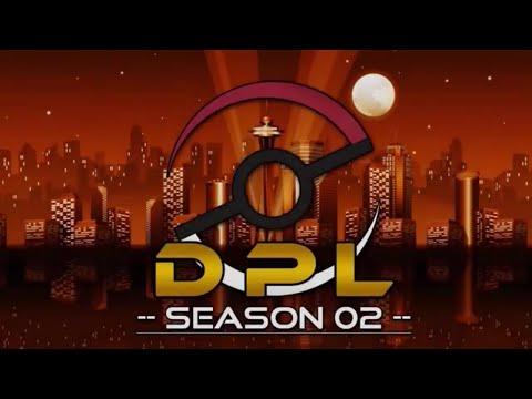 [DPL] Deutsche Pokemon Liga - Season 2 [Spieltag 12 ] - vs. - Skarmarmy  [The jolly Beartic]
