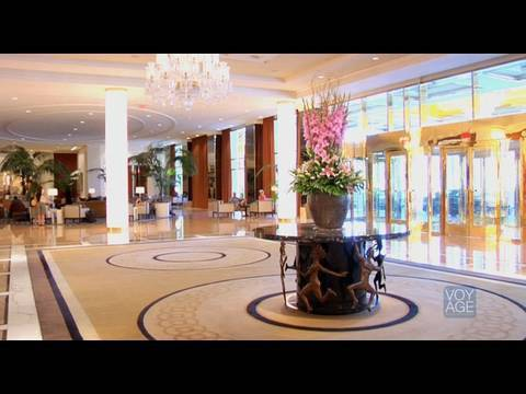Trump International Hotel - Las Vegas - On Voyage.tv