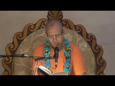 Чайтанья Чаритамрита Ади 7.62-64 - Кришнадас Кавирадж прабху
