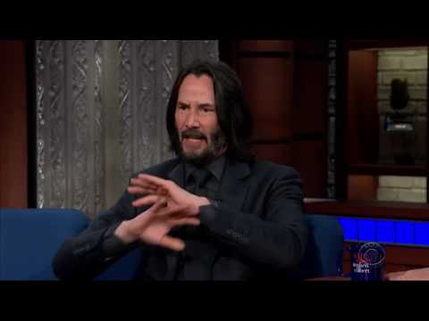 Keanu Reeves has the Ultimate answer for question of life || What Happens after we die? || John Wick