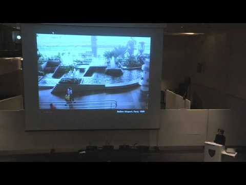 Women and Modernism in Landscape Architecture: A Colloquium, Part II