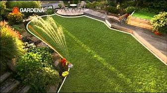 Gardena Bewässerung Planen : gardena bew sserung youtube ~ Eleganceandgraceweddings.com Haus und Dekorationen