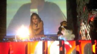 DJ NENCY PROFILE