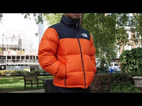 hot sales exclusive range cheap for discount Better Than The Nuptse 2? The North Face 1996 Retro Nuptse ...