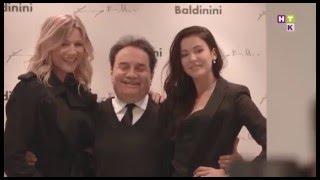 видео Baldinini