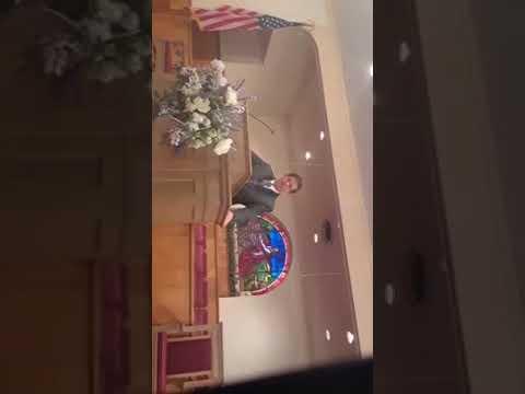 The Growing Church  Rev. Chris Hicks  1/28/18
