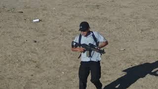 3 Day Milsim Sniper [TEASER]
