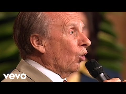 Bill & Gloria Gaither - No Tears in Heaven [Live) ft. James Blackwood