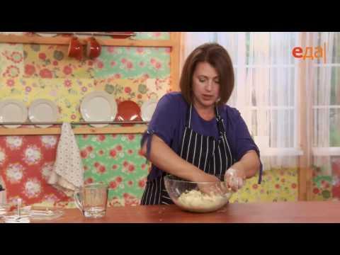 Как приготовить пресное сдобное тесто