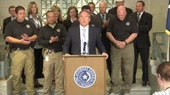 Attorney General Ken Paxton Marks 7,000th Arrest by Fugitive Unit
