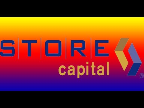 Is STORE Capital a buy in June 2017? - STOR stock analysis