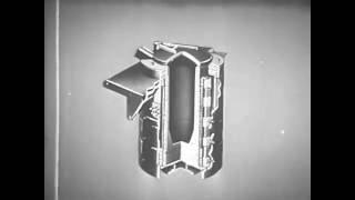 видео Изготовление отливок из серого чугуна