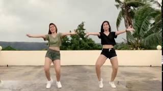 Reyes Sisters 'Sarah G - Tala' dance cover