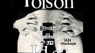 Watch Poison Idea Getting The Fear video