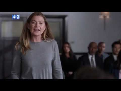 Download Grey's Anatomy 16x08 - Meredith règle ses comptes VF