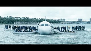 Sully Rescuing Passengers
