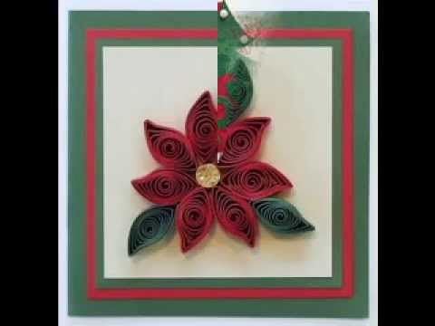 Diy Christmas Card Decorating Ideas