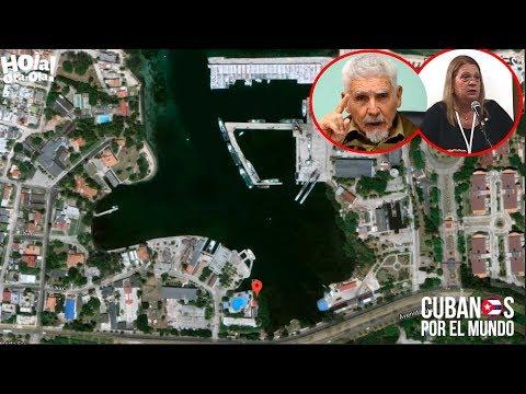 Esta Es La Casa Del 'millonario Comunista' Ramiro Valdés En La Habana, Cuba