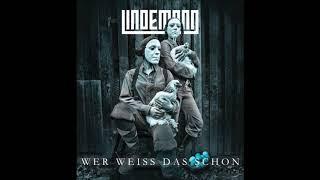 Lindemann - Wer Weiß Das Schon (Extended Version)