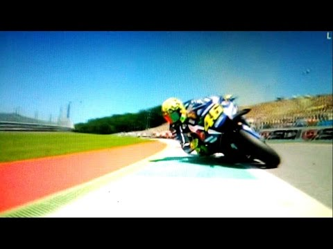 Hasil MotoGP BRNO CEKO Highligh Trans7 2016