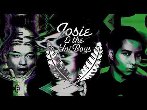 Josie & the Uni Boys - Ten Question Interview with Billboard Radio China