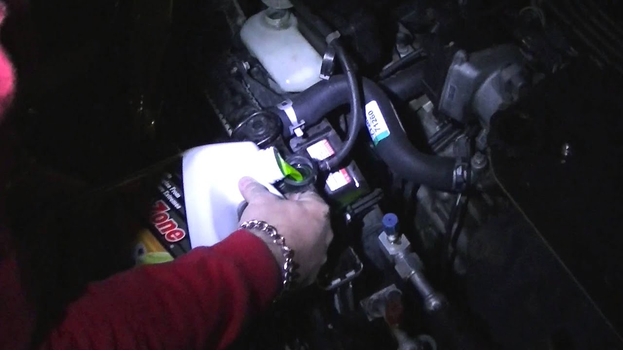 How To Replace A Radiator Hose It Is Super Easy Youtube 2004 Saab 9 3 Convertible Radio Wiring
