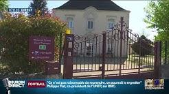 Meurthe-et-Moselle: près de la moitié des résidents d'un EHPAD sont morts en 2 semaines
