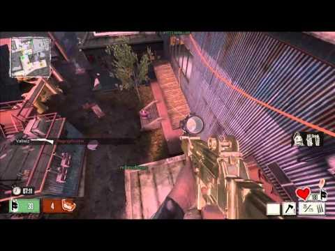 (22-0) Dawn Patrol [Gotham City Impostors]