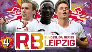 fifa 17 career mode rb leipzig 4 tough start fifa 17 gameplay