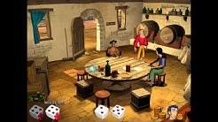 Let's Play Der Weg nach El Dorado #01 [DEUTSCH] Direkt am Anfang mal Zocken