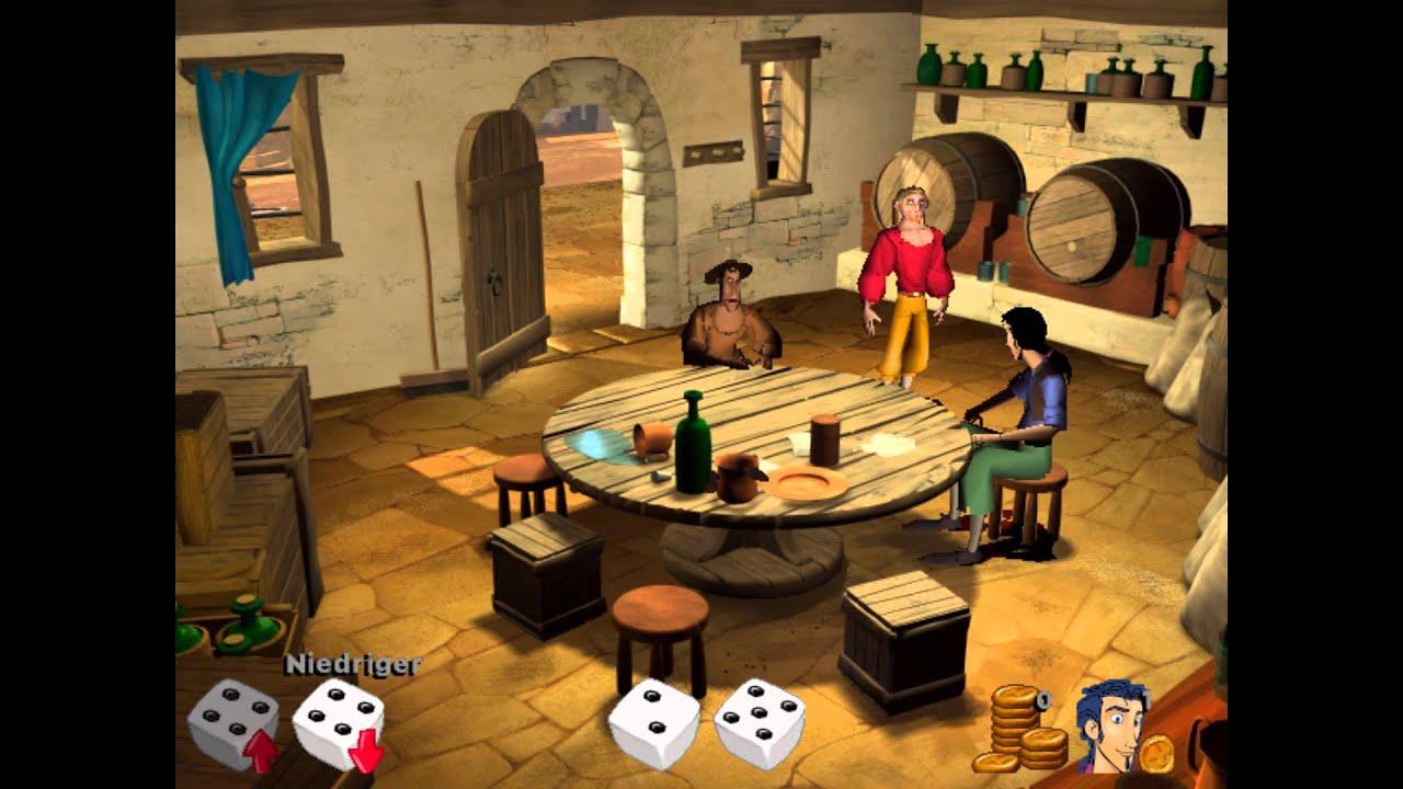 Spiel El Dorado