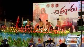 Shiva shiva shankara song from damarukam,performed by u can dance