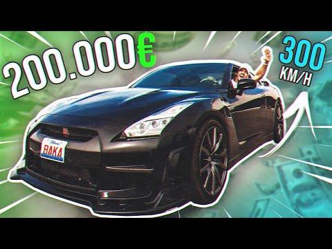 TRKA U KOLIMA OD 200.000€ - 300 NA SAT
