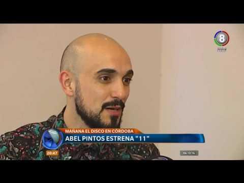 ABEL PINTOS 11