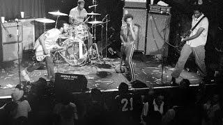 アメリカン・ハードコア/パンク史上最速・最重要バンドのドキュメンタリー映画『バッド・ブレインズ/バンド・イン・DC』予告編