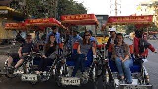 VIETNAM 2016/17! Rondreis Hanoi, Sapa, Halong Bay & Hoi An 🇻🇳