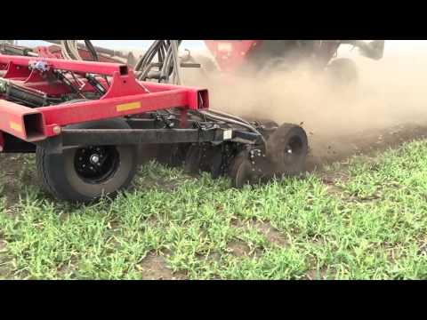 Can Agro Exports Inc. - Amity Single Disc Drill 12,2m