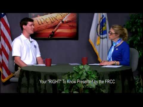 Your RIGHT to Know June 2016