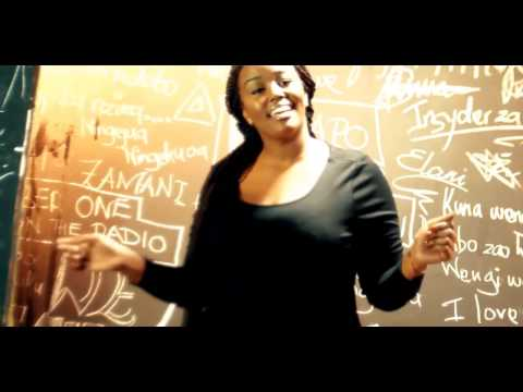 Hapo Zamani by Elani (Official HD Video)