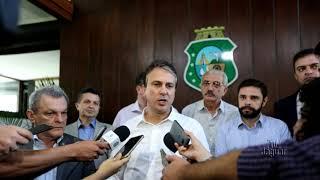 Governador conclama prefeitos a fazerem ajustes nos municípios