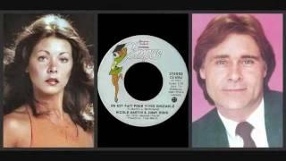 """Nicole Martin & Jimmy Bond - """"On est fait pour vivre ensemble"""" (1974)"""