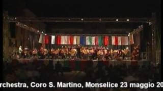 Andrea Ferrari - Giuseppe Verdi, Trovatore, Coro dei Gitani