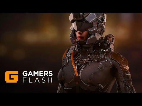 ¡Habrá p*rno en Mass Effect: Andromeda! | Gamers Flash