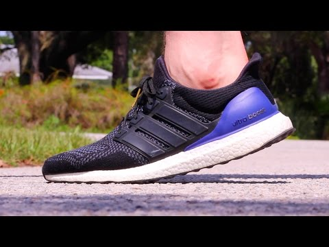 adidas ultra boost homme test