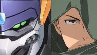 [Music] Eureka Seven Vol.2 The New Vision - Opening 1