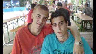 Brle ft. Roby - Ti si mi u krvi (Zdravko Colic) (prod. Snake & NBP beat